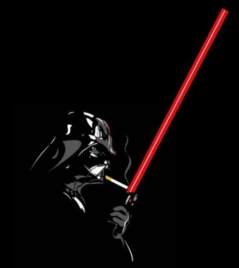 Vader Smoker